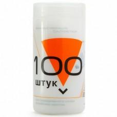 Чистящие салфетки Konoos KBU-100