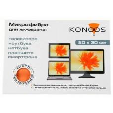 Чистящие салфетки Konoos KT-1