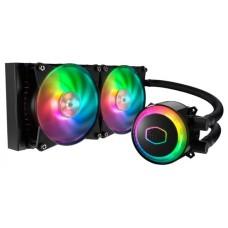 Водяное охлаждение CoolerMaster MasterLiquid ML240R RGB (MLX-D24M-A20PC-R1)