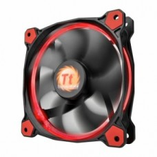 Вентилятор Thermaltake Riing 12 LED Red CL-F038-PL12RE-A