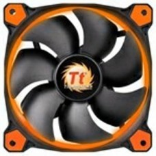 Вентилятор Thermaltake Riing 14 LED Orange CL-F039-PL14OR-A