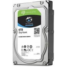 Жесткий диск Seagate ST6000VX001 6TB