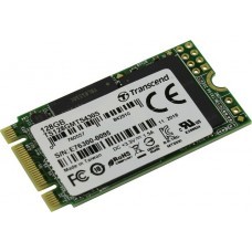 SSD Transcend TS128GMTS430S 128GB