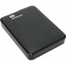 Внешний жесткий диск  WD WDBU6Y0020BBK-WESN 2TB