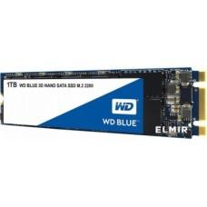 SSD WD WDS100T2B0B 1000GB