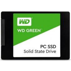 SSD WD WDS120G2G0A 120GB