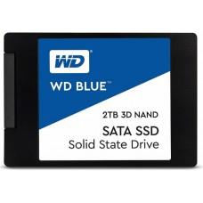 SSD WD WDS200T2B0A 2000GB