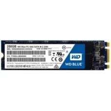 SSD WD WDS250G2B0B 250GB