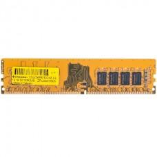 Память оперативная Zeppelin 4G 2666 DDR4