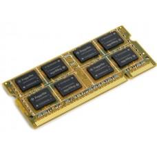 Память оперативная Zeppelin 4G 2400 DDR4 SODIMM