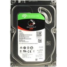 Жесткий диск Seagate 2000GB ST2000VN004