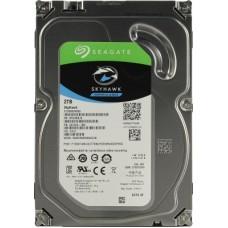 Жесткий диск Seagate 2000GB ST2000VX008