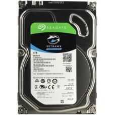Жесткий диск Seagate 4000GB ST4000VX007