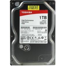 Жесткий диск Toshiba 1000GB HDWD110UZSVA