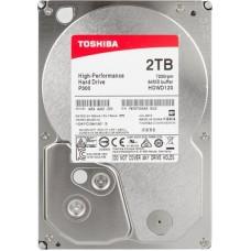 Жесткий диск Toshiba 2000GB HDWD120EZSTA