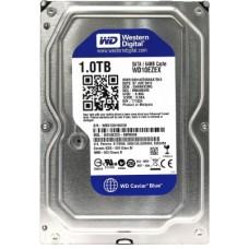 Жесткий диск WD 1000GB WD10EZEX