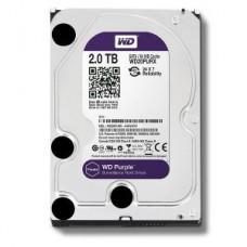 Жесткий диск WD 2000GB WD20PURZ