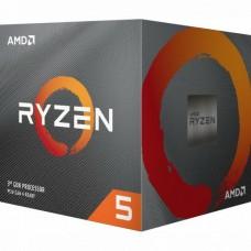 Процессор AMD Ryzen 5 5600G box (100-100000252BOX)
