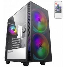 Компьютерный корпус GameMax Aero