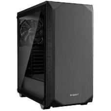 Компьютерный корпус Bequiet Pure Base 500 Window Black (BGW34)