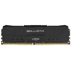 Память оперативная Crucial Ballistix 16GB 2666MHz BL16G26C16U4B