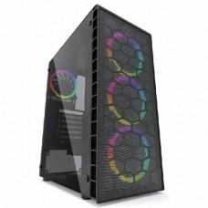 Компьютерный корпус Wintek Energy JX188-11-M TG