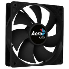 Вентилятор AeroCool FORCE 12 Black 12cm