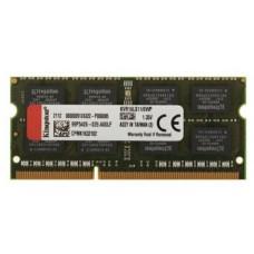 Память оперативная Kingston KVR16LS11/8WP 8GB 1600MHz