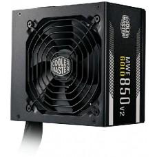Блок питания Cooler Master MWE Gold 850 V2 (MPE-8501-ACAAG-EU)