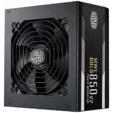 Блок питания Cooler Master MWE Gold 850 V2 Full Modular 850W (MPE-8501-AFAAG-EU)