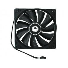Вентилятор ID-Cooling XF-12025-SD-K 12cm