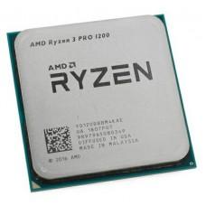 Процессор AMD Ryzen 3 PRO 1200 (YD120BBBM4KAE)