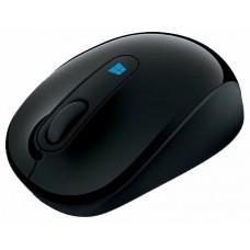 Мышь Microsoft 43U-00004 Черный
