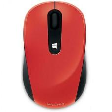 Мышь Microsoft 43U-00026 Красный