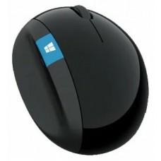 Мышь Microsoft L6V-00005 Черный
