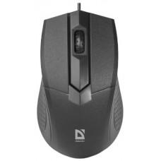 Мышь Defender Optimum MB-270 Black
