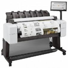 Плоттер HP DesignJet T2600 36-in (3XB78A)