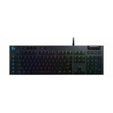 Игровая клавиатура Logitech G815 GL Tactile Black USB