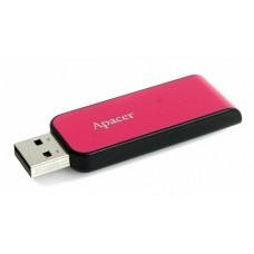 Флешка Apacer 16 GB AP16GAH334P-1