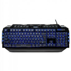 Игровая клавиатура CROWN CMGK-403