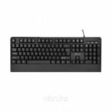 Клавиатура Delux DLK-6700UB