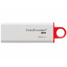 Флешка Kingston 32 GB DTIG4/32GB