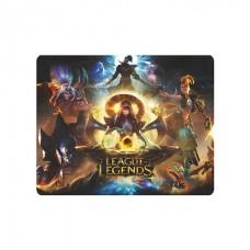 Коврик X-game League Legends (Small)