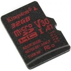 Флешка Kingston 32 GB SDCR/32GBSP