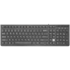 Клавиатура Defender UltraMate SM-530