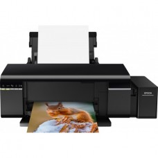 Принтер Epson L805 СНПЧ (C11CE86403)