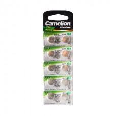 Батарейка Camelion AG8-BP10(0%Hg)