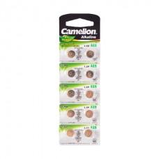 Батарейка Camelion AG9-BP10(0%Hg)