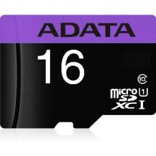 Карта памяти ADATA AUSDH16GUICL10-R 16GB