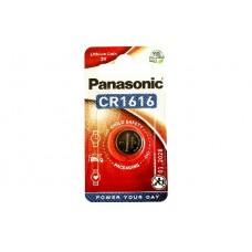 Батарейка Panasonic CR-1616EL/1B